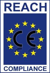 Европейский Сертификат соответствия СЕ (по Регламенту REACH)